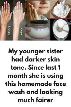 In this post I am going to tell you about 3 very effective treatment that can give you 3-4 shades fairer skin tone in few weeks if you use then on regular basis Remedy 1 Rice flour – 1 spoon Baking......