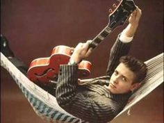 From 1960 and Eddie Cochran - Three Steps To Heaven  - released after he tragically passed in a car crash