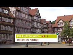 Kennt ihr Hannoversch Münden? Wir zeigen euch die Stadt im Weserbergland!