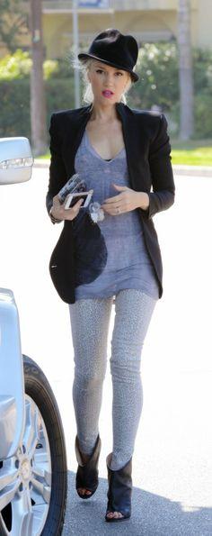 Gwen Stefani perfection