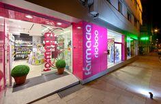 Farmacia Rioboo - Ipharma - A Coruña #farmacia #pharmacy