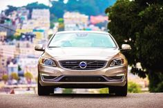 Looks as good as if performs. #S60 #osteenvolvo