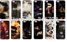 The latest design!!  12PCS/LOT(12style) Supernatural hard case back cover for iPhone4 4th 4S+free shipping $18.00