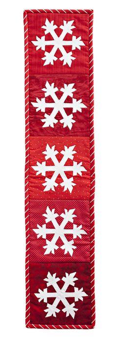 Snowflakes Wall Hanging