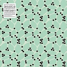 Pattern design by Jessica Nielsen for Babongo