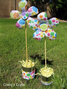 These precious spring crafts for kids are made from recycled materials! Kids' crafts that are inexpensive and adorable are definite champs. Kids Crafts, Mothers Day Crafts For Kids, Spring Crafts For Kids, Crafts To Make, Easy Crafts, Craft Projects, Craft Ideas, Summer Crafts, Easy Diy