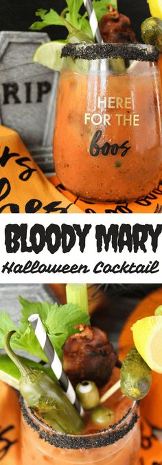 Bloody Mary : Hallow