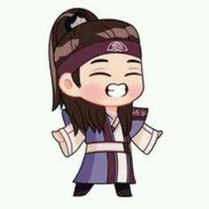 Bts Chibi, Kpop Drawings, Cartoon Drawings, Bts Anime, Taehyung Fanart, Dibujos Cute, Bts Aesthetic Pictures, Album Bts, Fan Art