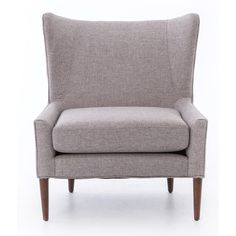 Found it at Wayfair - Elouise Marlow Wingback Chair