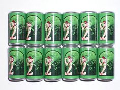Absinthe can beads on etsy