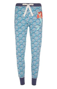 """""""Little Mermaid"""" Pyjamaleggings"""