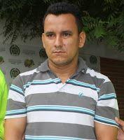Noticias de Cúcuta: Capturado un hombre condenado a 48 meses de prisió...