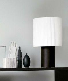 Ana Lamp by Casamilano - Via Designresource.co