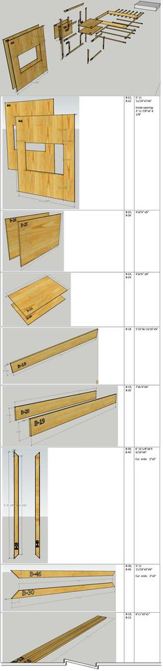 Murphy bed furniture designs Inventoried, One Community http://www.onecommunityglobal.org/earthbag-village-furniture/