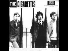 The Cigarettes - They're Back Again, Here They Come (1979)