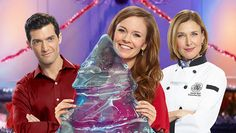Sneak Preview   Countdown to Christmas 2015   Hallmark Channel
