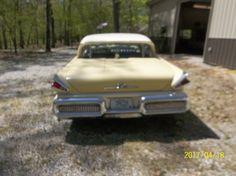 1957 Mercury Other | eBay