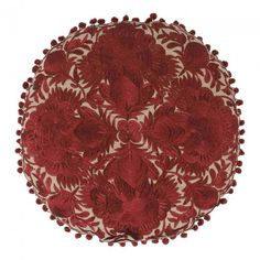 Chandani cushions are made from premium-quality cotton velvet. Soft, warm and machine washable, enjoy mixing or matching the colours. Freshen up your current lounge room décor with a selection of decorative cushions. Red Cushions, Outdoor Cushions, Decorative Cushions, Decorative Plates, Cotton Velvet, Cushion Pads, Room Decor, Colours, Stitch