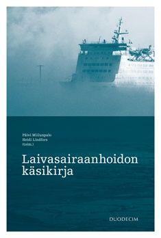 Kuvaus: Käytännönläheisessä käsikirjassa merenkulkijoille annetaan ohjeita tapaturmien ja sairastumisten varalle ottaen huomioon laivoille tyypilliset tutkimus- ja hoitomahdollisuudet.