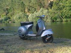 Vespa GS150