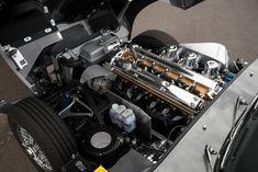 Jaguar E-Type Series 1 17