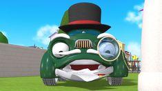 Statečná autíčka | Kreslené pro Děti | Animované pro Děti Minions, Animation, Make It Yourself, Youtube, Animation Movies, Minion, Minion Stuff, Anime, Youtube Movies