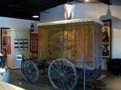 Dr. King Schultz's Wagon