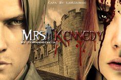 Fanfic / Fanfiction Mrs Kennedy