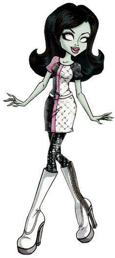 98 best monster high images on Pinterest | Drawings, Monster high ...