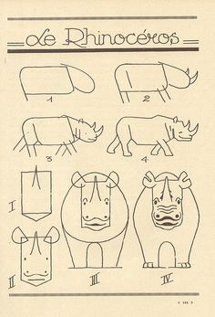 les animaux 76 by pilllpat (agence eureka), via Flickr