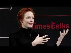 Mad Men's 'Joan Harris': Icy or Honest?