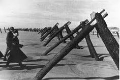 Hitler believed that the Allies would be the Dutch coast choose for their invasion. The Atlantic Wall was a number of Dutch construction.