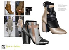 Shoes Trend Book A W by Veronica Solivellas 7efccb4aa830b