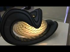 Revolution in Art & Design using 3D Printing | Objet for Neri Oxman - YouTube
