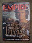 Empire Magazine, 15th birthday special: Orlando Bloom, Brad Pitt, Kidman, Jolie - 15th, BIRTHDAY, Bloom, Brad, Empire., Jolie, Kidman, MAGAZINE, ORLANDO, Pitt, SPECIAL