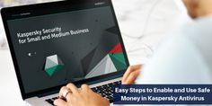 Steps To Secure From File-Encrypting Malware In Kaspersky Antivirus. Also, for any technical help, you can contact at Security Tools, Antivirus Software, Instant Messaging, Windows Server, Cloud Based, Enabling, Quebec, Canada Ontario