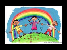 Violencia de género para nivel inicial y primario. Seminario de Derechos Humanos. - YouTube Happy Children's Day, Spanish Teacher, Child Day, Life Goes On, Darwin, Youtube, Kids, Fictional Characters, Alonso