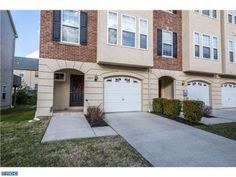 HOME FOR SALE- ENTOURAGE ELITE REAL ESTATE- 1609 COLLEEN COURT, NORRISTOWN, PA 19401   END UNIT TOWNHOME W/CONCRETE DRIVEWAY, WALK OUT LOWER LEVEL, SPACIOUS KITCHEN & MORE !