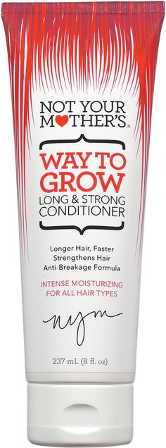 Not Your Mother's Way to Grow - Long & Strong Conditioner