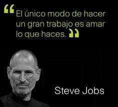 Steve Jobs   http://es.wikipedia.org/wiki/Steve_Jobs