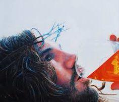 Jesus contemporary art