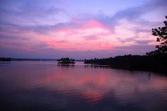 Sunset - Parrot Point