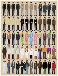 REVOLUTION Inspiring picture george harrison, john lennon, paul mccartney, ringo starr, the beatles. Find the picture to your taste! Poster Dos Beatles, The Beatles, Beatles Art, Beatles Quotes, Beatles Trivia, Beatles Gifts, Beatles Funny, Beatles Lyrics, 10 Years