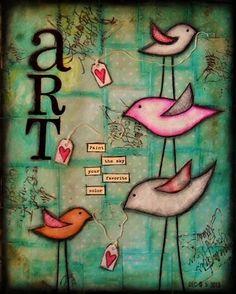 Art Journal Retreat! Murrieta California