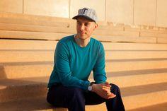 Buckets & Spades - Men's Fashion, Design and Lifestyle Blog: UNIQLO x Buckets & Spades   UNIQLO Merino Crew Neck