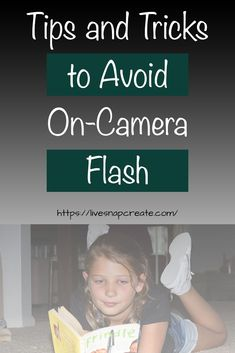Tips and Tricks to Avoid Using On-Camera Flash. On-camera flash can create spotty brightness in your photos. Great photography tutorial for beginner DSLR photographers. Flash Photography Tips, Shutter Speed Photography, Photography Tips For Beginners, Photography Lessons, Photography Courses, Camera Photography, Photography Tutorials, Inspiring Photography, Beauty Photography