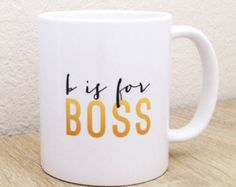 Coffee Snob Mug by HollisDesignCo on Etsy