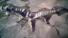 Vistas aéreas de La Guardia (Toledo) gentileza del experto guardiolo de aeromodelismo Luis Fernando Orgaz