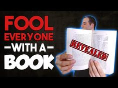 Magic Tricks Videos, Cool Magic Tricks, Magic Cards, I Am Awesome, Amazing, Any Book, The Fool, Learning, Books