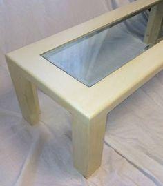 Jelly Coffee Table